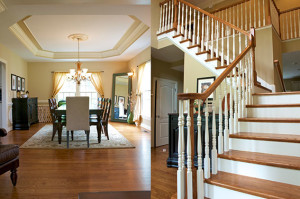 Home Additions for homes in Arlington VA