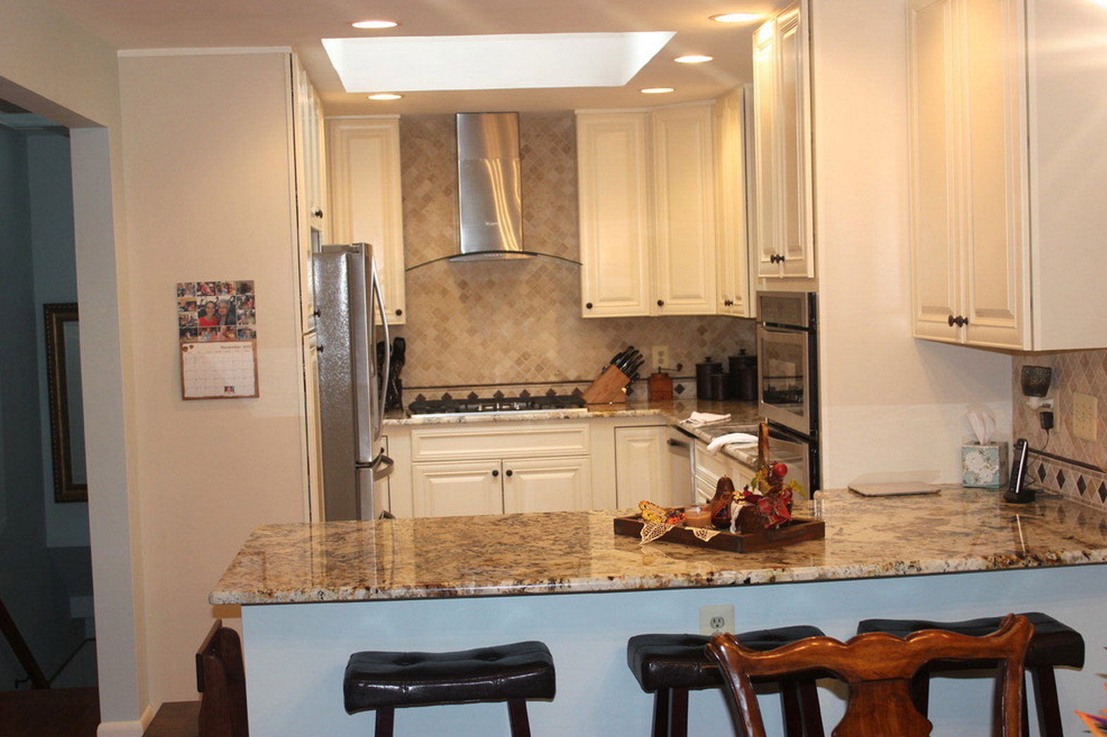 Falls Church Kitchen Remodel Photos