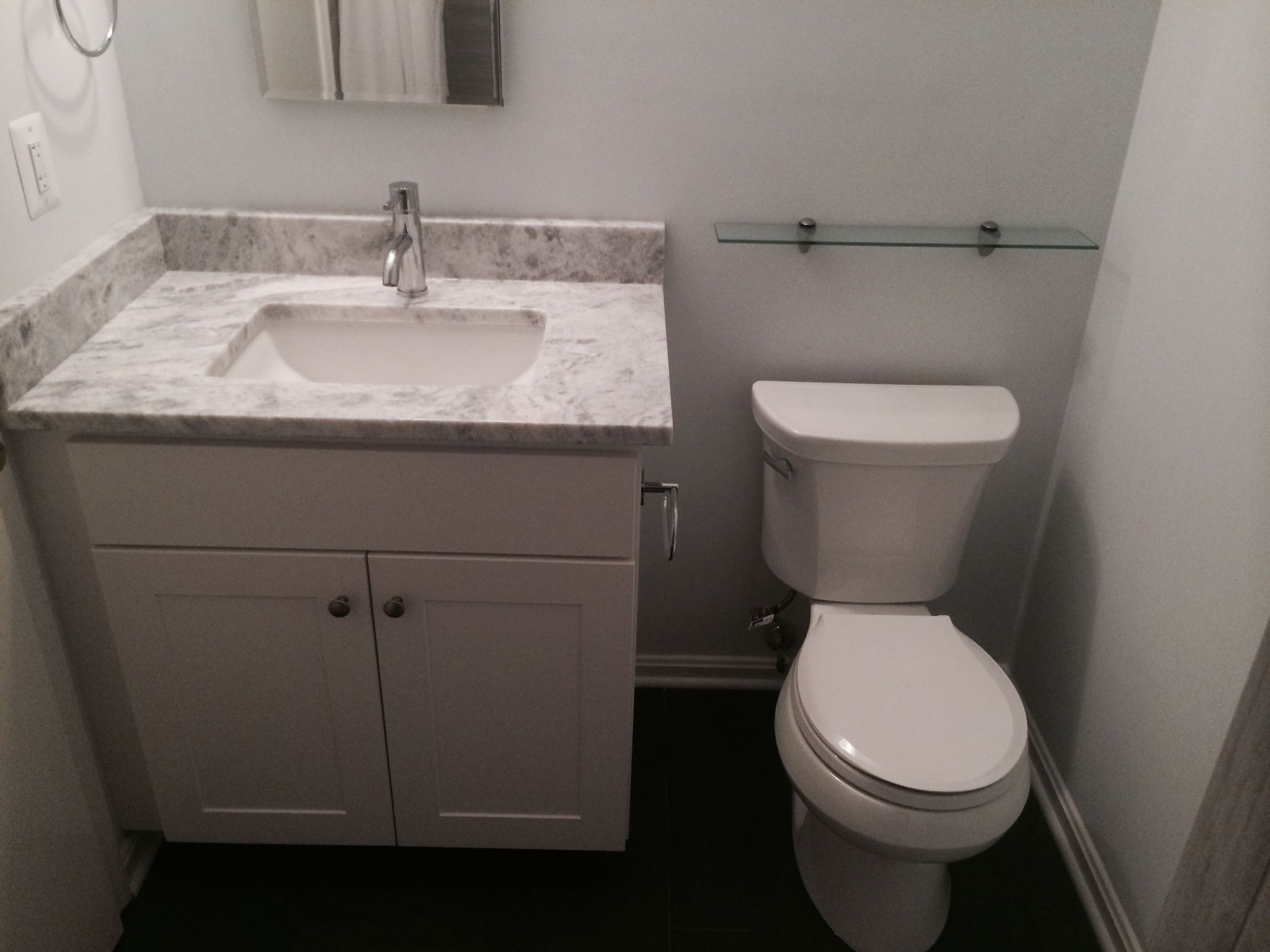 bathroom remodel photos rockville md Small Bathroom Renovations Before and After Bathroom Renovations