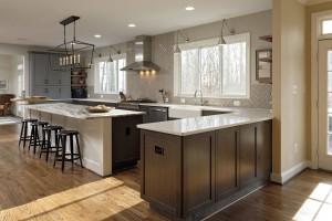Kitchen Remodels in Arlington VA