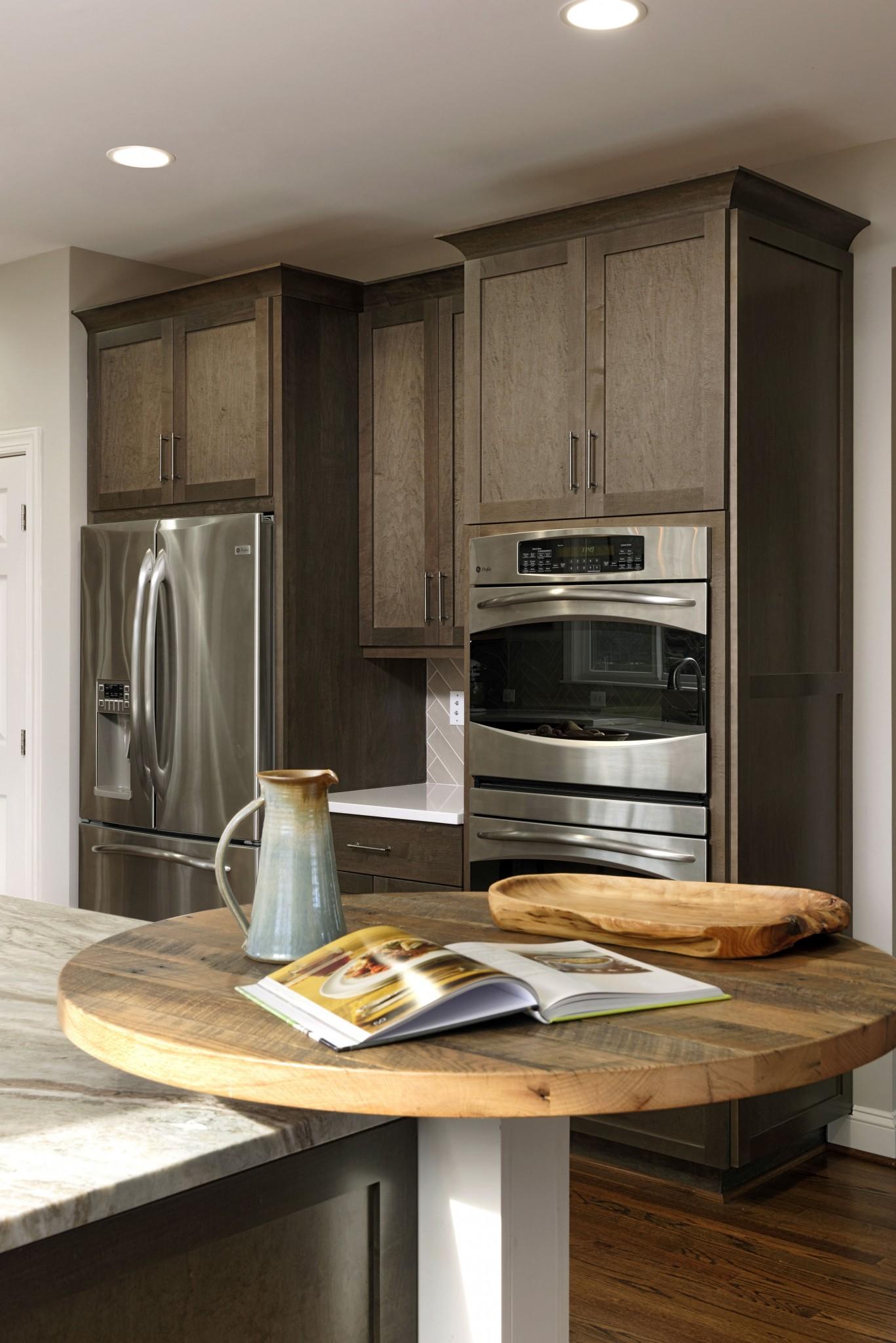 Leesburg VA Kitchen Remodel Photos Project