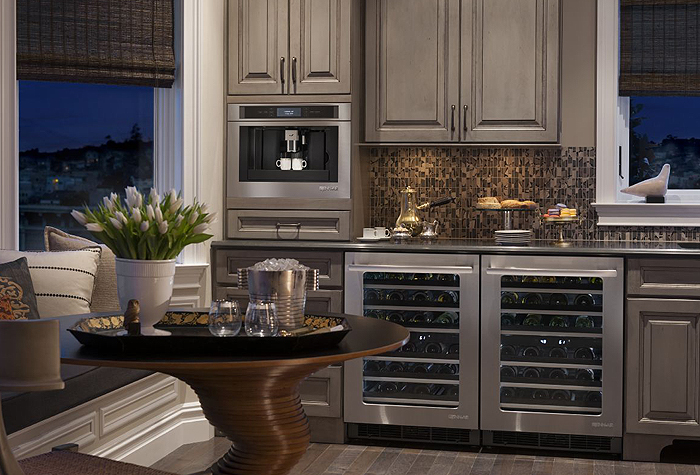 Kitchen Design for More Than Just Cooking