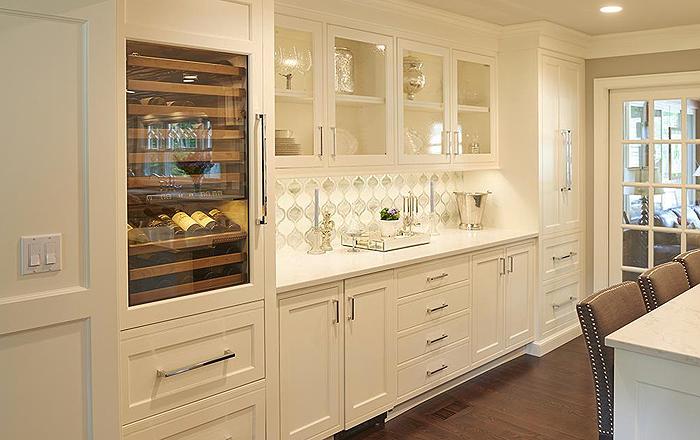 Photo: butler's pantry
