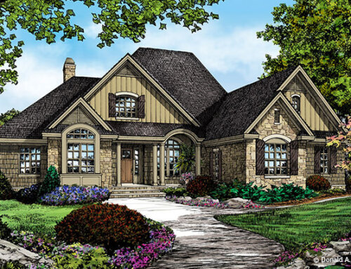 What To Consider When Designing A New Home