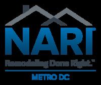 Nari member logo DC Metro Chapter