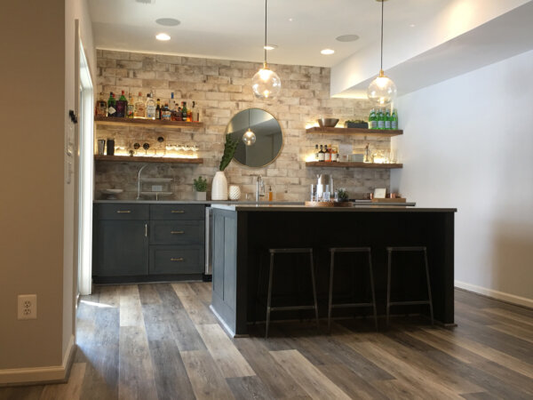 Basements And Beyond Article With Basement Remodeling