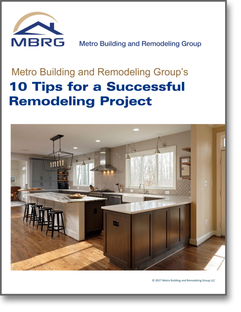 Free Ebook 10 Tips For A Successful Remodel