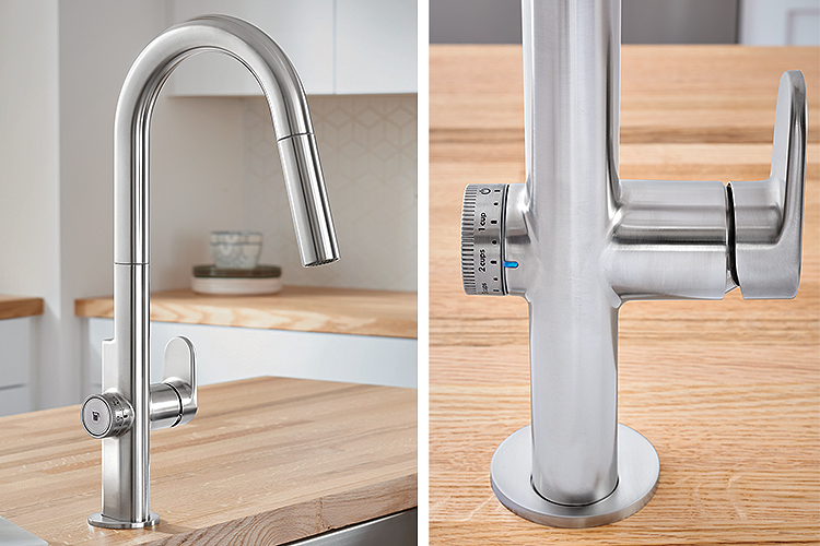 A Fresh Start For Kitchen And Bath Ideas Metro Building