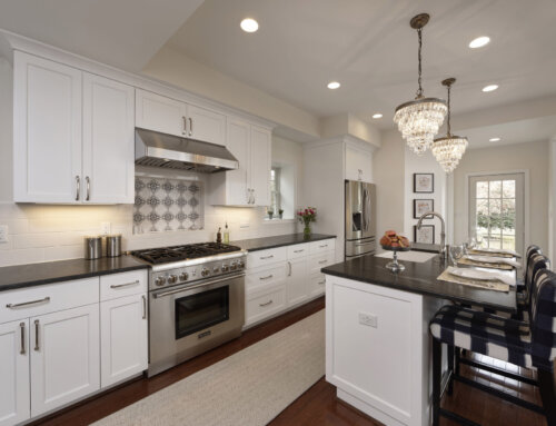 What Does it Cost to Remodel a Kitchen in the DC Metro Market?