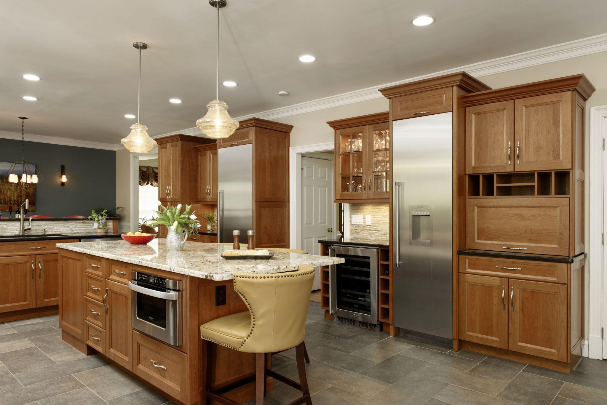 12 factors impacting kitchen remodel costs