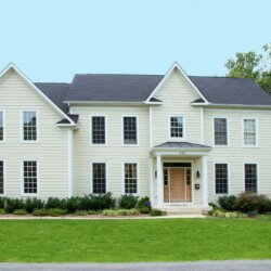 custom home fairfax VA
