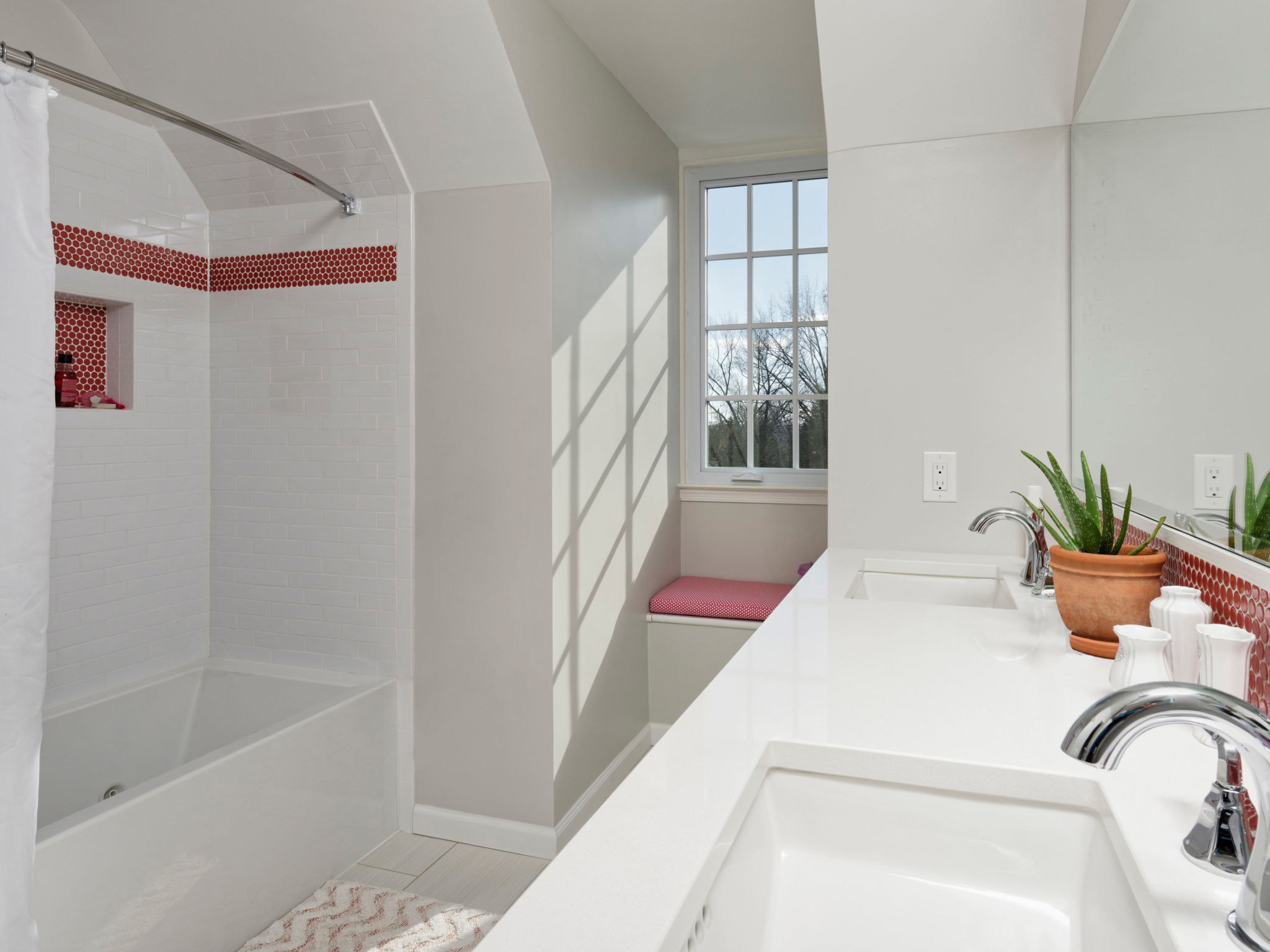 Before after remodeling photos metro building - Bathroom remodeling alexandria va ...