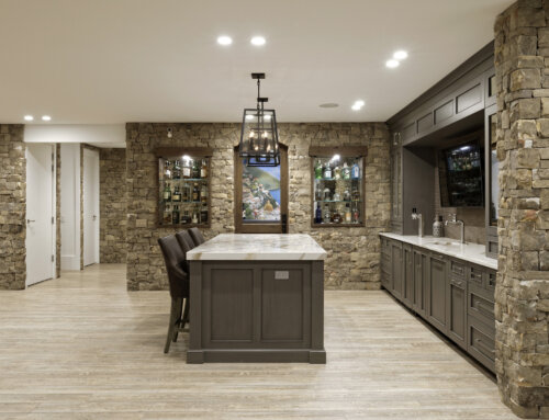 The Secret to More Living Space for Less Expense: Basement Remodeling