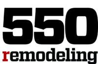 Remodeling Magazine Top 550 logo