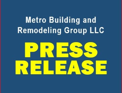 PRESS RELEASE: Remodeling Magazine's 2020 Top 550 has MBRG at #107
