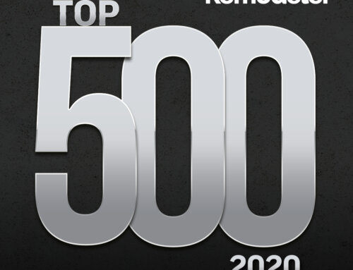 Metro Earns Third Consecutive Inclusion in the Qualified Remodeler Magazine's Top 500 List