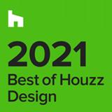 Houzz best of design 2021