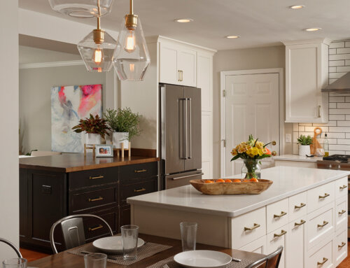 Confused by Countertop Material Choices?