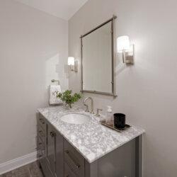 remodeled bathroom northern va